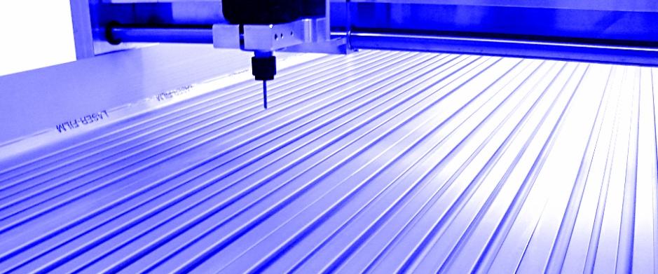 CNC-kvaliteet