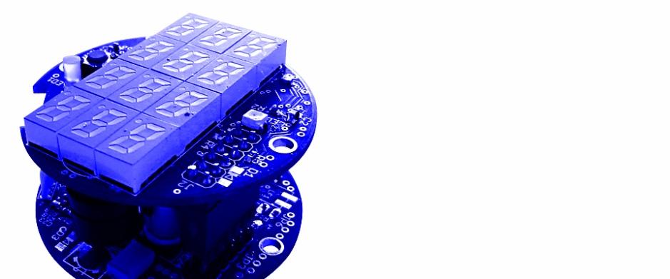 Mikrokontrollersüsteemid