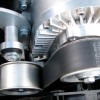 Kompressori rihmülekanne
