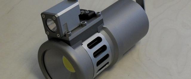 Sukeldumislambi prototüüp v1